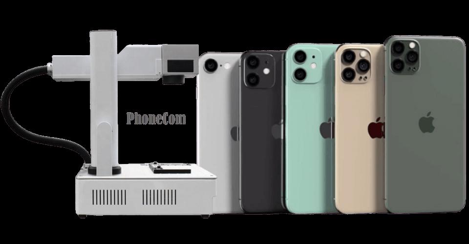 reparation-vitre-arriere-iphone-avec-laser